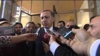 Başbakan Erdoğan'dan Kılıçdaroğlu'na yapılan saldırıyla ilgili açıklama