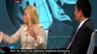 Deniz Ülke Arıboğan, TRT Haber AÇI – 8 Ocak 2014