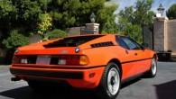Efsane BMW M1 geri mi geliyor?