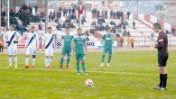 Mithat'ın Lig'de 9. golü