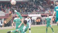 Ömer, ilk maçında golünü attı