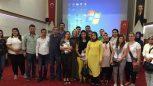 ATT'de 120 kişiye eğitim