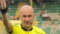 Maçın Hakemi Erkan Ergin