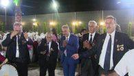 Samandağ Belediyesi ev sahipliğinde: