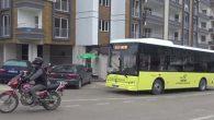 Halk Otobüsleri 4 Gün Boyunca Ücretsiz