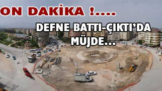 Son Dakika !….