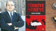 Fatih Ertürk'ün kitabı çıktı