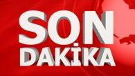 Son Dakika…..
