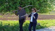 Ramazana Az Kala Hatay Meyan Şerbeti