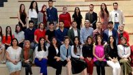 30 Öğrenciden  30 Portre…