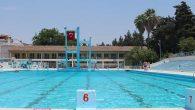 Antakya Yüzme Havuzu açıldı