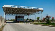 Hatay'da 6 Ayda  637.467 Yolcu