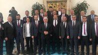 AKP'de Ankara buluşması