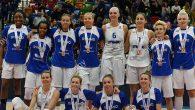 Rus Kadın Sporcular Harbiye'de