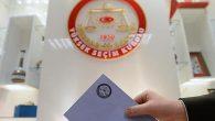 31 Mart Yerel Seçimleri öncesi kritik bir gün: