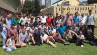 Ekincispor Bölge Şampiyonu