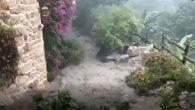 Şiddetli Yağış…