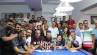 Festival etkinliklerinden Bilardo Şampiyonası