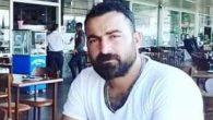 Türk TIR'ı Gürcistan'da kaza yaptı