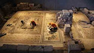 Antakya Bir Müzeye Daha Kavuşuyor