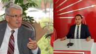 AKP ve CHP İl Başkanlarından
