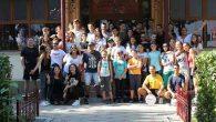 Erasmus İle 5 Ülke Gençleri  Birarada