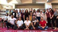Gönüllü Genç Sağlık Liderleri Topluluğu öncü