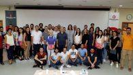İSTE'de 'Sanayi İşbirliği'