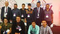 Türkiye Birinciliği Samandağ'a