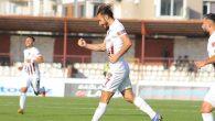 Hamza'dan 2 Gol…