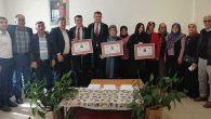 Kırıkhan'da 3 Stajyer, Avukat oldu