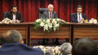 HBB Mart ayı olağan meclis toplantısı gerçekleştirildi
