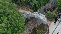 Titus Tüneli ve Müze Otel'den Tarihe Yolculuk