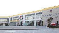 YKS'de TED Farkı