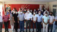 CHP, Antakya'daki 95 mahallede örgütlendi…