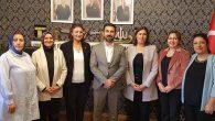 Kadın başkanlar, MHP Teşkilatının anası, bacısı, baştacı.