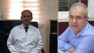 HTO Başkanı Dr. Nazik'ten, Kovid'den ölen Dr. Ezelsoy için mesaj: