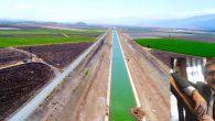 Amik'e Tahtaköprü Desteği