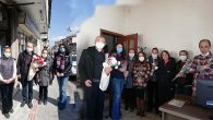 Affan-Der'in 8 Mart etkinliği
