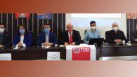 HDHO: İstanbul Sözleşmesi Uygulanmalıdır!