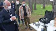 Türkiye'nin Akciğerlerine Sıkı Takip …