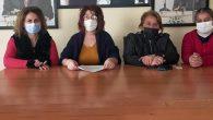 """HDP'li Kadınlardan """"Kadınlar Günü"""" Mesajı:"""