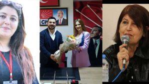 8 Mart Kadınlar Günü'nde: CHP'de Kadın Başkanlar…