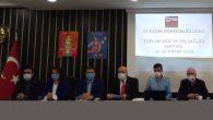 DHO: Pandemi'de 1.yıllık kayıp raporu'nu açıkladı