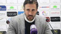 Hatayspor Teknik Direktörü, Transfermarkt'e konuştu: