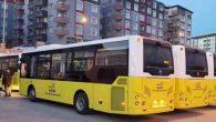 Halk Otobüslerinden 1 Ayda 666 Şikayet Geldi