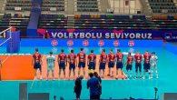 Kula'yı 3-1 Yendi, Milas'a 3-1 Yenildi, Elendi