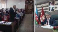 Kırıkhan Belediye Meclisinde ilginç gelişme
