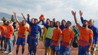 İskenderunspor mucizesi Play-Off'a Kalmayı Başardı