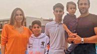 Erdoğan Ailesinin Mutluluğu